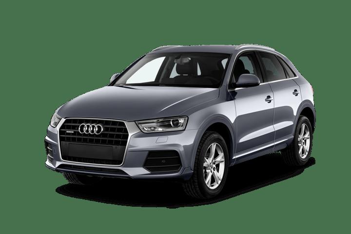 Renting Audi Q3 Design Edition 1.4 TFSI CoD