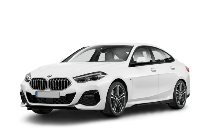 Renting Bmw Serie 2 218i Gran Coupe M Sport