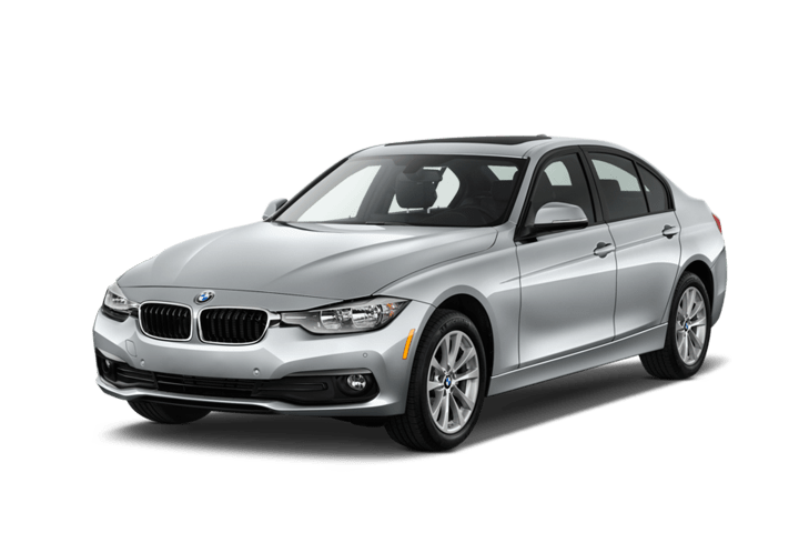 Renting Bmw Serie 3 318D Business