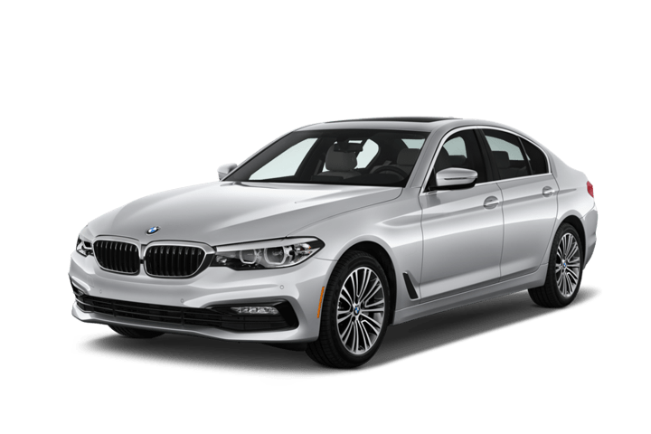 Renting Bmw Serie 5 520D