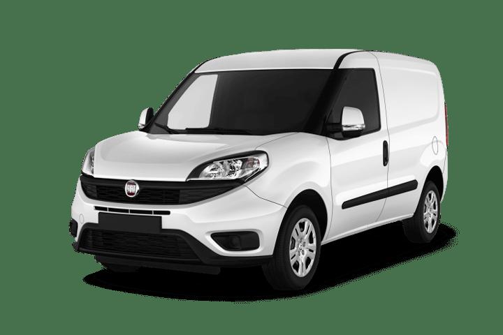 Renting Fiat Doblo Cargo 1.3 Multijet Easy