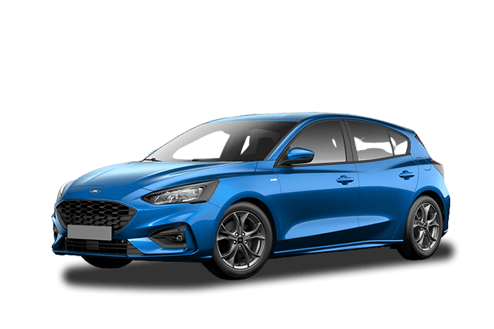 Renting Ford Focus Trend+ 1.5 Ecoblue S6.2
