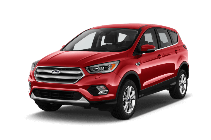 Renting Ford Kuga 2.0 TDCi 110kW 4x2 A-S-S ST-Line