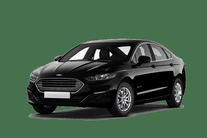 Renting Ford Mondeo 2.0 Híbrido Titanium