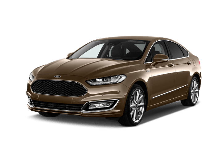 Renting Ford Mondeo 2.0 TDCI Trend