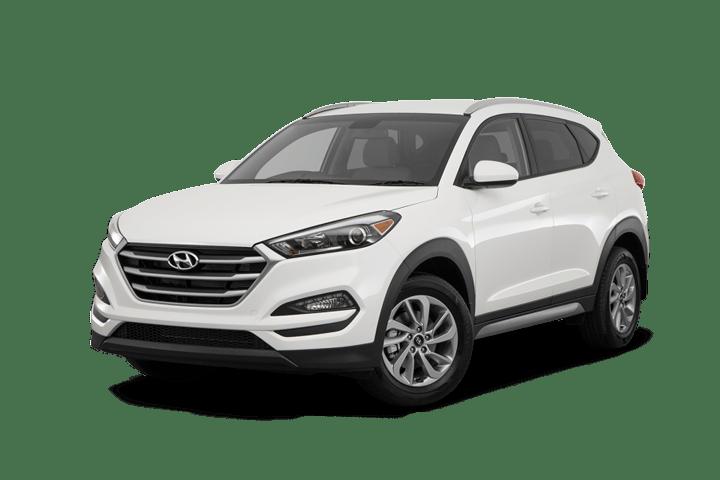 Renting Hyundai Tucson 1.7 CRDI BlueDr Tecno Sky Safe 4X2