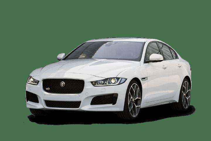 Renting Jaguar XE 2.0I RWD Prestige