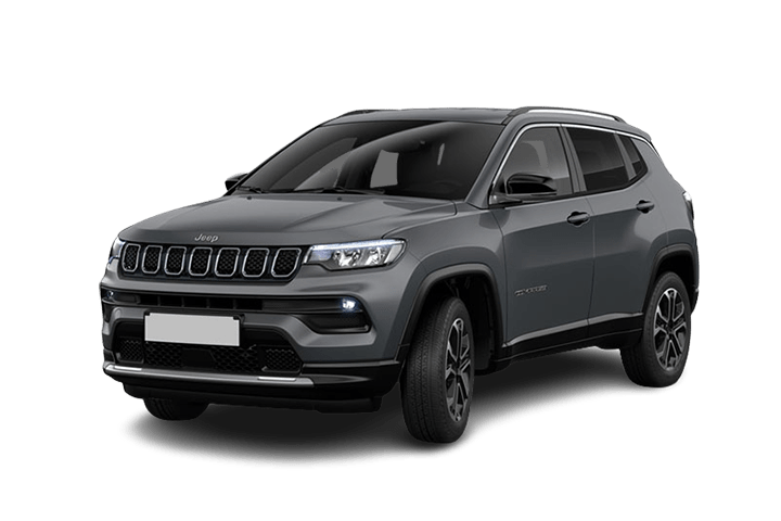 Renting Jeep Compass 1.6 Mjet Limited FWD