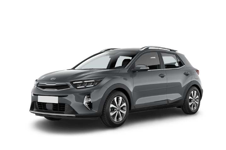Renting Kia Stonic 1.0 GDI MHEV Drive