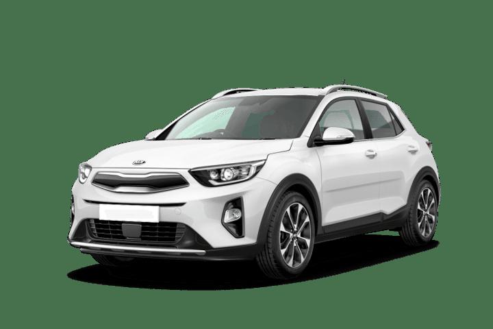 Renting Kia Stonic 1.0 T-GDi Drive Eco-Dynam
