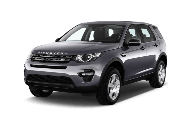 Renting Land Rover Discovery Sport 2.0L TD4 180CV 4x4 SE