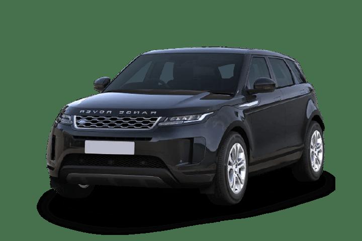 Land Rover Range Rover Evoque.