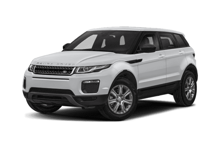 Renting Land Rover Range Rover Evoque 2.0L eD4 Diesel 4x2