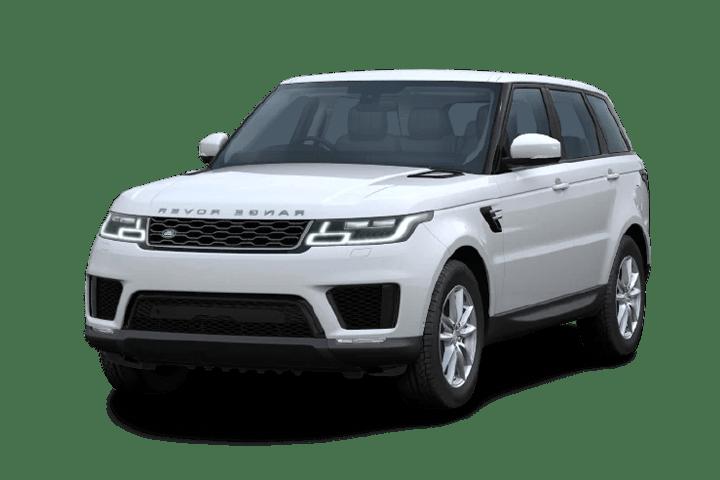 Renting Land Rover Range Rover Sport 3.0 SDV6 HSE