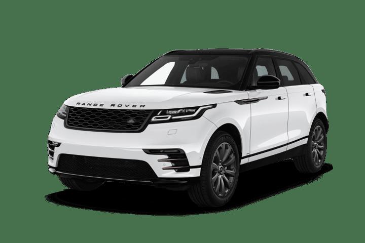 Renting Land Rover Range Rover Velar 2.0D D180 SE 4WD Auto