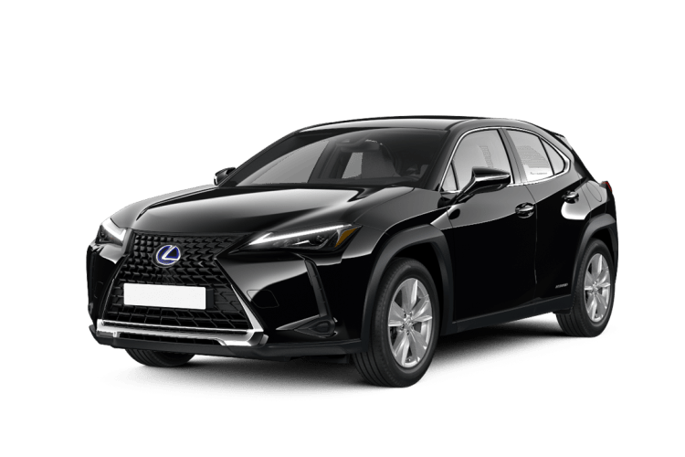 Renting Lexus UX Hybrid Business 2wd