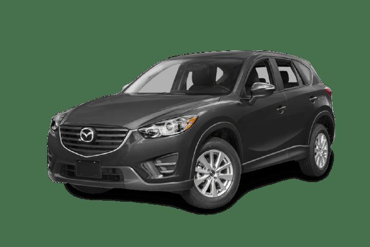 Renting Mazda CX-5 2.2 DE 2WD Luxury