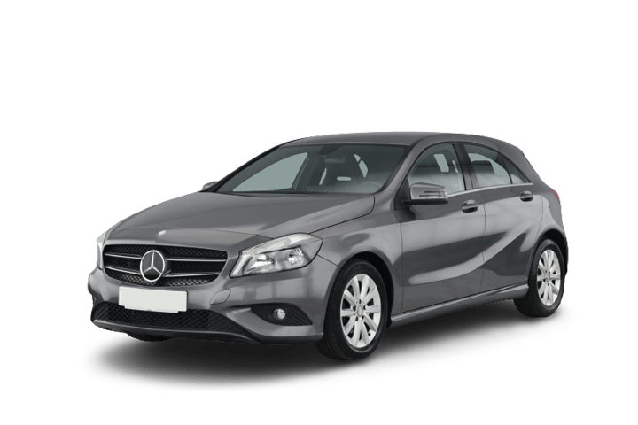 Renting Mercedes Clase A 200 d AMG Line
