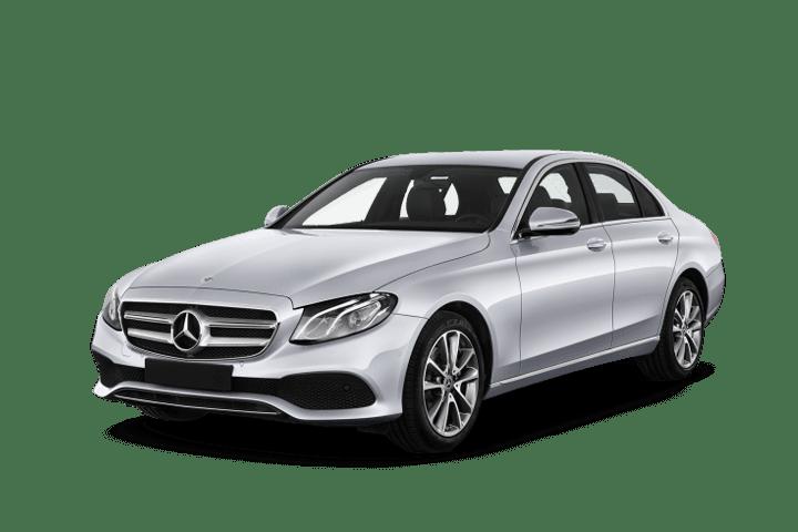 Renting Mercedes Clase E 350 d