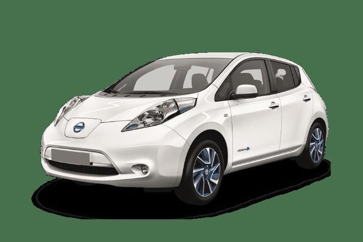 Renting Nissan Leaf 30kWh Acenta