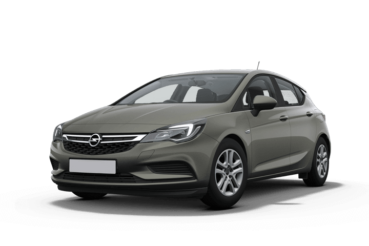 Renting Opel Astra 1.6 CDTi Business +