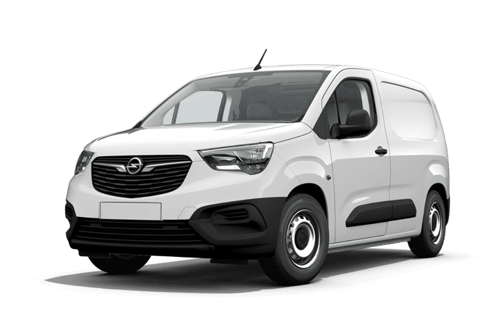 Renting Opel Combo Cargo 1.5 TD Express L1H1 650