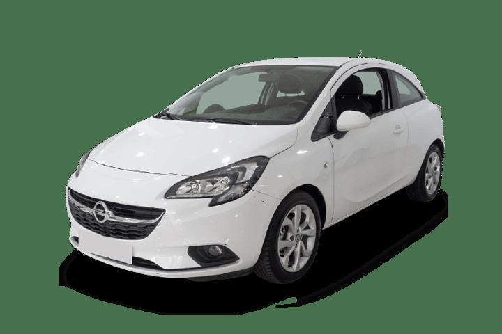 Renting Opel Corsa 1.3 CDTI Expression