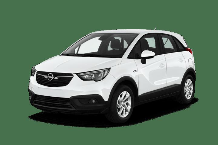 Renting Opel Crossland X Business Edition 1.2 CM5