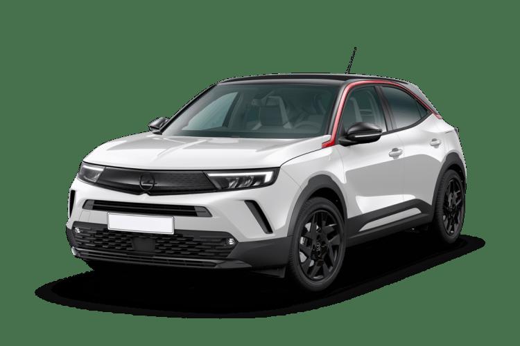 Renting Opel Mokka 1.5d GS Line