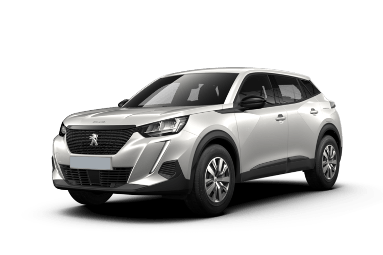 Renting Peugeot 2008 Active Pack BlueHDI