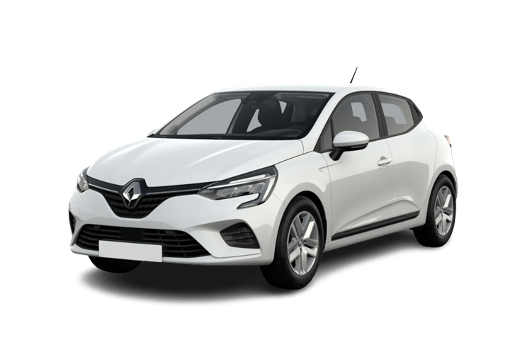 Renting Renault Clio Business TCe