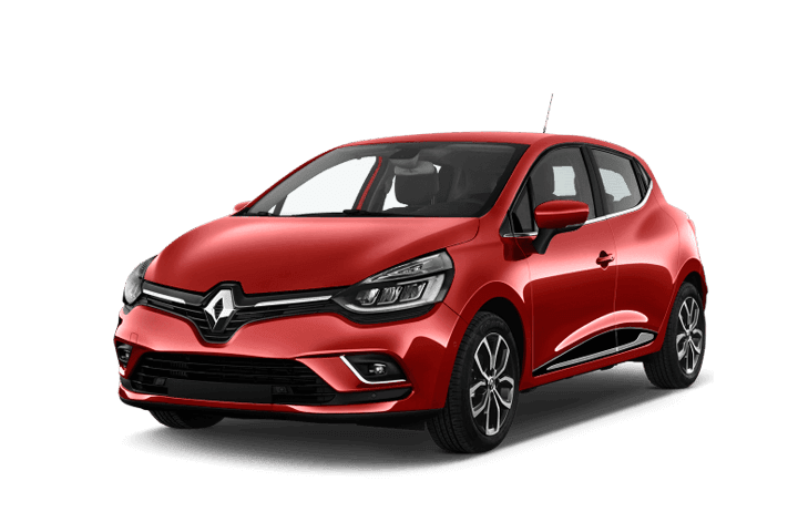 Renting Renault Clio Business Energy dCi