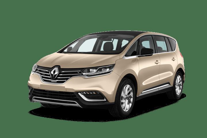 Renting Renault Espace Life Energy dCi 130 ECO2