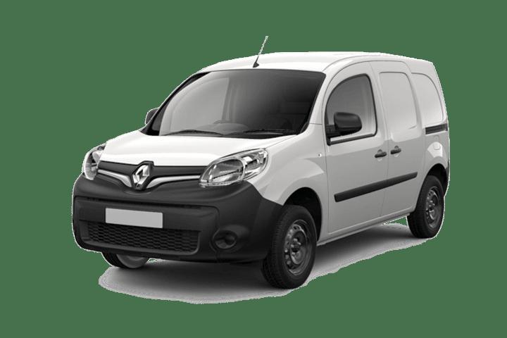 Renting Renault Kangoo Express Profesional dCi