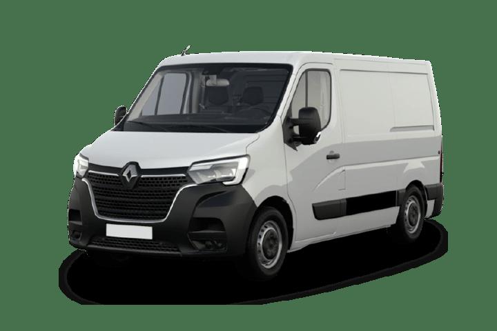 Renault Master.