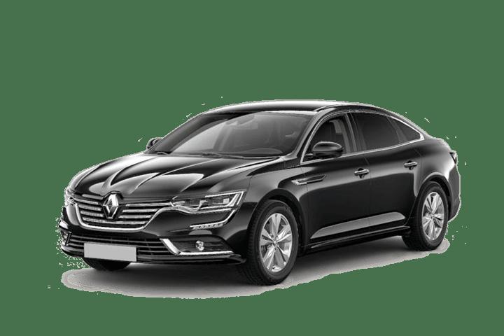 Renting Renault Talisman Sport Tourer 1.6 Zen Energy dCi 130