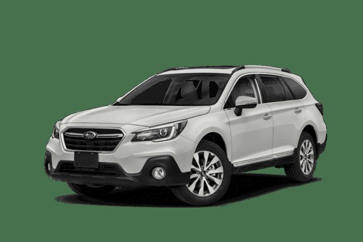 Renting Subaru Outback 2.5i Executive Plus S CVT Lineartr. AWD