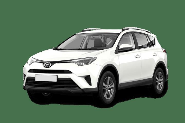 Renting Toyota RAV4 2.5l hybrid 2WD Advance Pack Drive