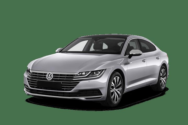 Renting Volkswagen Arteon R-line 2.0 TDI DSG