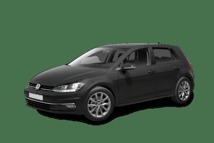 Renting Volkswagen Golf Sport 1.6 TDI BMT