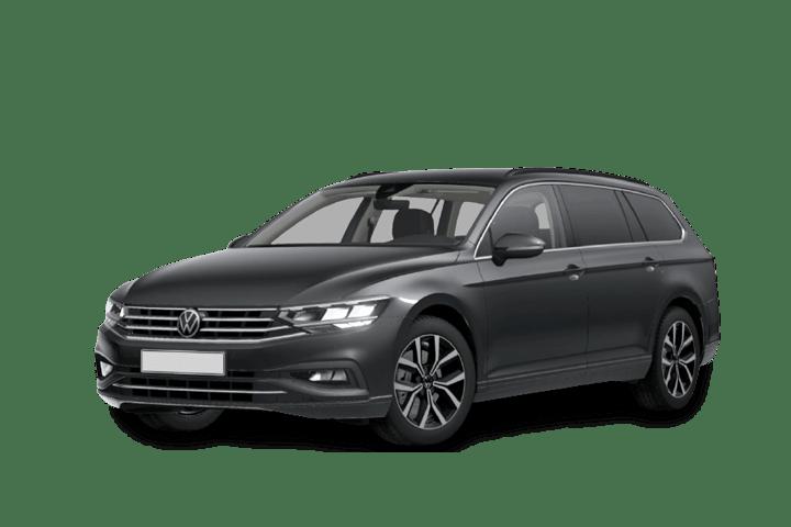 Renting Volkswagen Passat Variant GTE 1.4 PHEV DSG