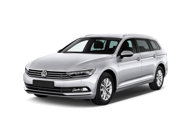 Renting Volkswagen Passat Variant Advance 2.0 TDI BMT