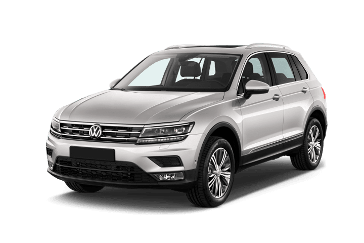 Renting Volkswagen Tiguan Advance 2.0 TDI BMT