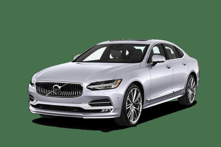 Renting Volvo S90 2.0 D5 AWD Inscription