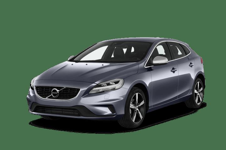 Renting Volvo V40 2.0 D3 Momentum