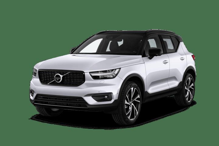 Renting Volvo XC40 1.5 T4 PHEV Inscription Expression