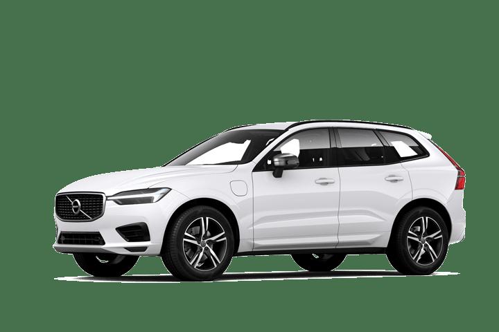 Renting Volvo XC60 2.0 T4 R-Design Auto
