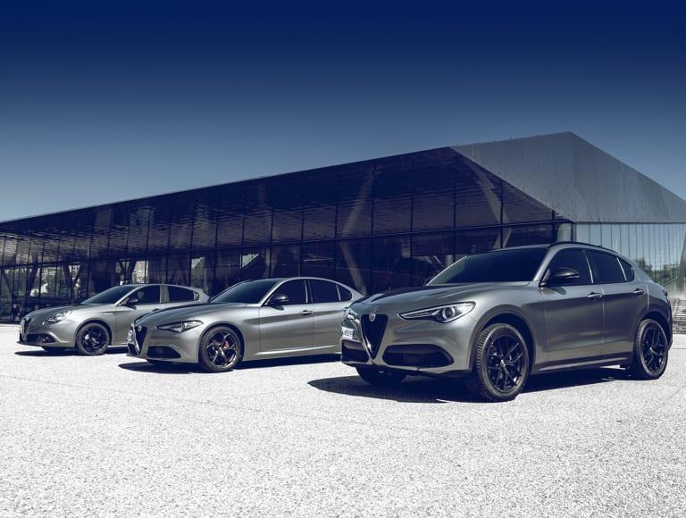 Alfa Romeo noleggio lungo termine privati e aziende