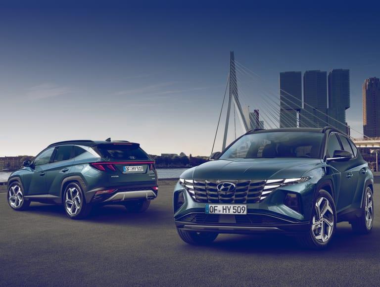Renting Hyundai particulares y empresas