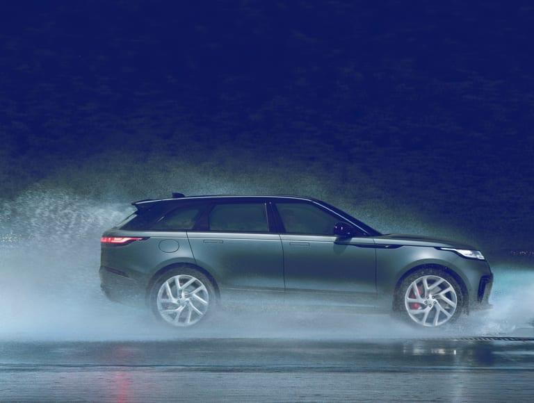 Renting Land Rover particulares y empresas